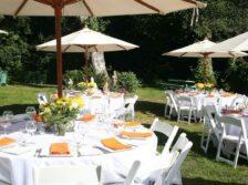 Weddings, Jenner Inn