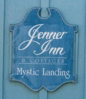 Gallery, Jenner Inn