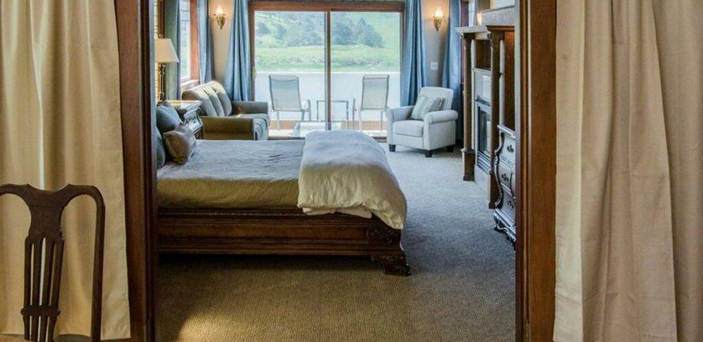 Monte Rio Suite, Jenner Inn