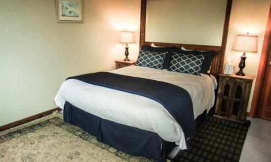 Accommodations, Jenner Inn